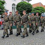 Kein Einsatz der Bundeswehr im Innern! – Ein Beitrag von Barbara W.