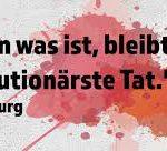 Rosa Luxemburg und der Weltfrieden – Ein Beitrag vom Antikap. Buch Club